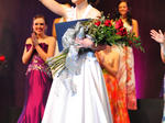 2011 Kentucky Junior Miss Winner Christine Mattingly